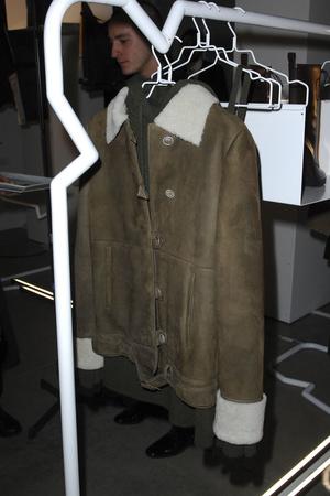 Показ Pollini коллекции сезона Осень-зима 2010-2011 года prêt-à-porter - www.elle.ru - Подиум - фото 151942
