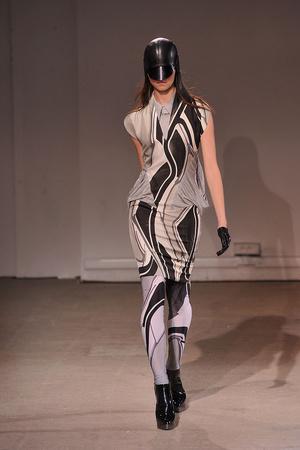 Показ Felipe Oliveira Baptista коллекции сезона Весна-лето 2009 года Haute couture - www.elle.ru - Подиум - фото 86634