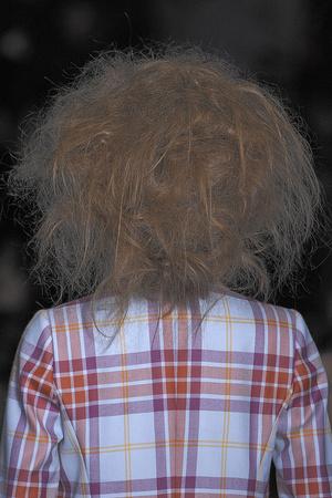 Показ Vivienne Westwood Red Label коллекции сезона Осень-зима 2010-2011 года prêt-à-porter - www.elle.ru - Подиум - фото 149219
