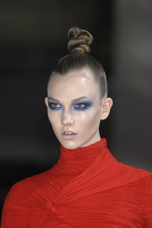 Показ Valentino коллекции сезона Весна-лето 2009 года Haute couture - www.elle.ru - Подиум - фото 86991