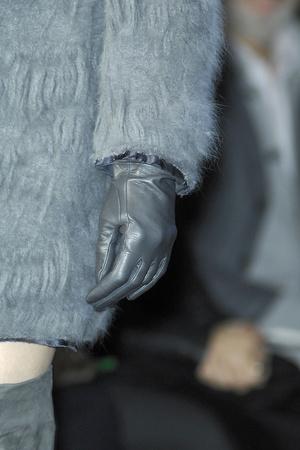Показ Costume National коллекции сезона Осень-зима 2009-2010 года prêt-à-porter - www.elle.ru - Подиум - фото 97853