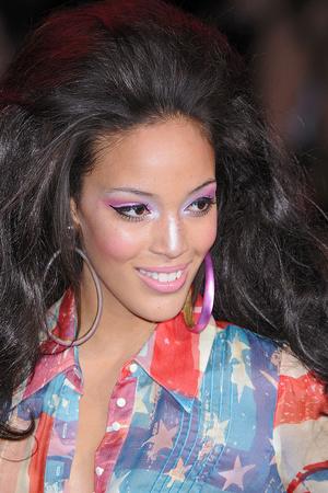 Показ Barbie Runway Show коллекции сезона Осень-зима 2009-2010 года prêt-à-porter - www.elle.ru - Подиум - фото 89045
