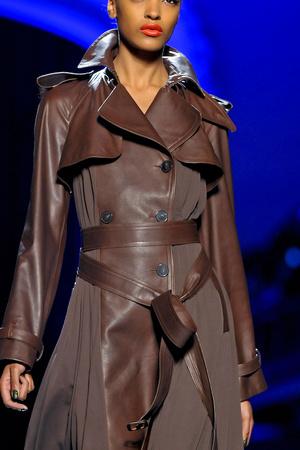 Показ Jean Paul Gaultier коллекции сезона Осень-зима 2011-2012 года Haute couture - www.elle.ru - Подиум - фото 279348