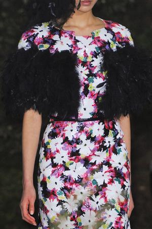 Показ  коллекции сезона Весна-лето 2013 года haute couture - www.elle.ru - Подиум - фото 478912