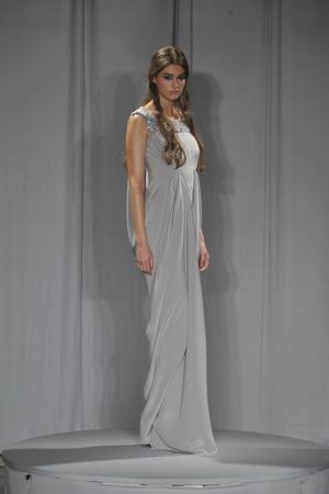 Показ Dominique Sirop коллекции сезона Осень-зима 2009-2010 года haute couture - www.elle.ru - Подиум - фото 87456