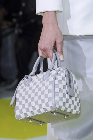 Показ Louis Vuitton коллекции сезона Весна-лето 2013 года prêt-à-porter - www.elle.ru - Подиум - фото 465221