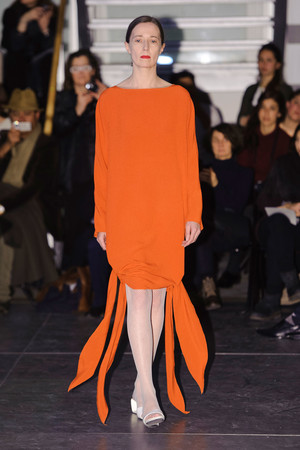 Показ Adeline Andre коллекции сезона Весна-лето 2013 года haute couture - www.elle.ru - Подиум - фото 479654