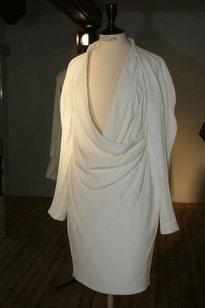 Показ Maison Rabih коллекции сезона Осень-зима 2009-2010 года Haute couture - www.elle.ru - Подиум - фото 88174