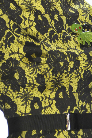 Показ Milly by Michelle Smith коллекции сезона Осень-зима 2012-2013 года prêt-à-porter - www.elle.ru - Подиум - фото 349874