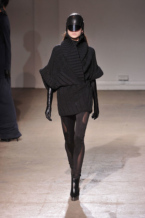 Показ Felipe Oliveira Baptista коллекции сезона Весна-лето 2009 года Haute couture - www.elle.ru - Подиум - фото 86638