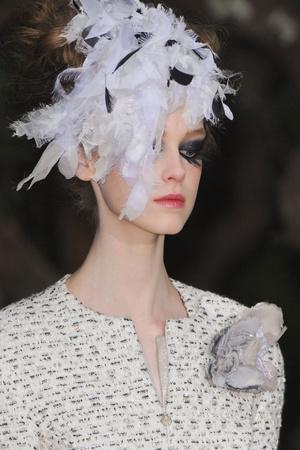 Показ  коллекции сезона Весна-лето 2013 года Haute couture - www.elle.ru - Подиум - фото 478911