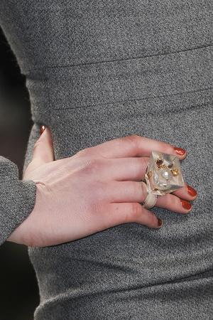 Показ PPQ коллекции сезона Осень-зима 2011-2012 года Prêt-à-porter - www.elle.ru - Подиум - фото 238628