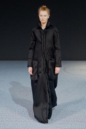 Показ Viktor & Rolf коллекции сезона Осень-зима 2013-2014 года Haute couture - www.elle.ru - Подиум - фото 556555