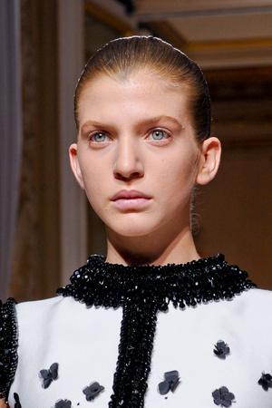 Показ Giambattista Valli коллекции сезона Весна-лето 2012 года Haute couture - www.elle.ru - Подиум - фото 331085