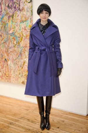 Показ Barbara Tfank коллекции сезона Осень-зима 2011-2012 года Prêt-à-porter - www.elle.ru - Подиум - фото 229724