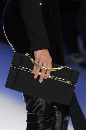 Показ Alexander Vauthier коллекции сезона Весна-лето 2012 года Haute couture - www.elle.ru - Подиум - фото 331967