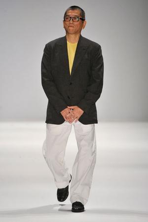 Показ Tadashi Shoji коллекции сезона Весна-лето 2012 года prêt-à-porter - www.elle.ru - Подиум - фото 291632