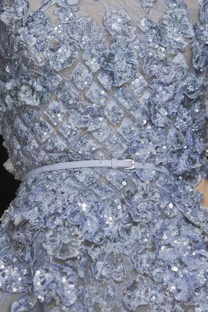 Показ Elie Saab коллекции сезона Весна-лето 2013 года Haute couture - www.elle.ru - Подиум - фото 480555