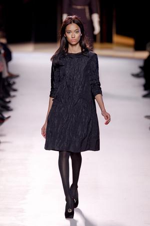 Показ Nina Ricci коллекции сезона Осень-зима 2011-2012 года Prêt-à-porter - www.elle.ru - Подиум - фото 249184
