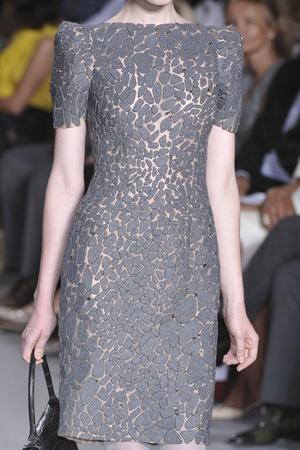 Показ Stephane Rolland коллекции сезона Осень-зима 2009-2010 года Haute couture - www.elle.ru - Подиум - фото 88347