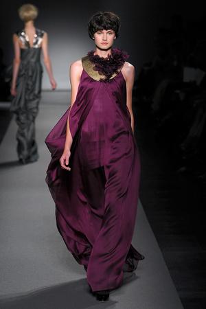 Показ Christophe Josse коллекции сезона Осень-зима 2011-2012 года Haute couture - www.elle.ru - Подиум - фото 276958
