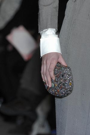 Показ Christian Lacroix коллекции сезона Весна-лето 2009 года haute couture - www.elle.ru - Подиум - фото 86472
