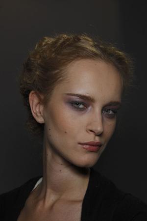 Показ Franc Sorbier коллекции сезона Осень-зима 2010-2011 года Haute couture - www.elle.ru - Подиум - фото 168097