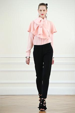 Показ Alexis Mabille коллекции сезона Осень-зима 2010-2011 года haute couture - www.elle.ru - Подиум - фото 167587
