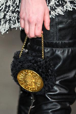 Показ Gemma Kahng коллекции сезона Осень-зима 2012-2013 года prêt-à-porter - www.elle.ru - Подиум - фото 337493