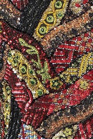 Показ Caroline Charles коллекции сезона Осень-зима 2011-2012 года Prêt-à-porter - www.elle.ru - Подиум - фото 239552