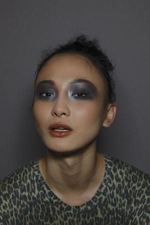Показ Franc Sorbier коллекции сезона Осень-зима 2010-2011 года Haute couture - www.elle.ru - Подиум - фото 168099