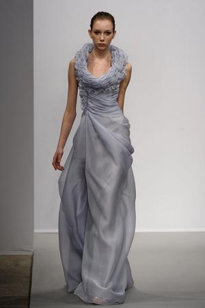 Показ Christophe Josse коллекции сезона Весна-лето 2011 года haute couture - www.elle.ru - Подиум - фото 214813