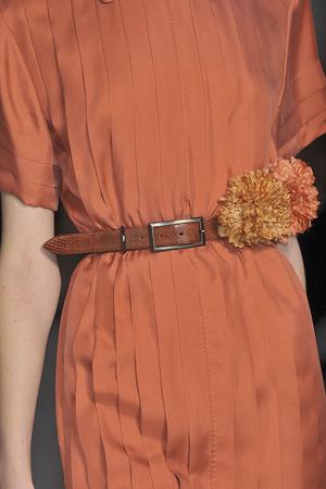 Показ Rochas коллекции сезона Весна-лето 2010 года Prêt-à-porter - www.elle.ru - Подиум - фото 118827