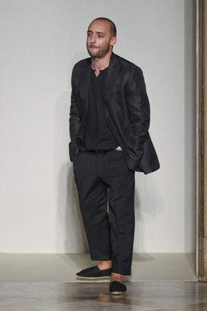 Показ Silvio Betterelli коллекции сезона Весна-лето 2012 года prêt-à-porter - www.elle.ru - Подиум - фото 303728
