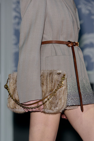 Показ Louis Vuitton коллекции сезона Осень-зима 2013-2014 года Prêt-à-porter - www.elle.ru - Подиум - фото 548814