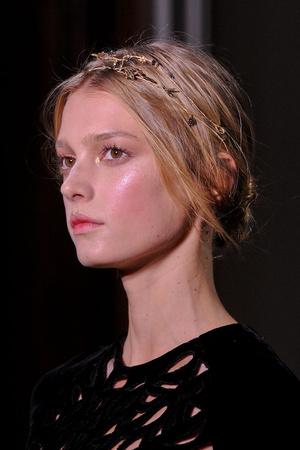 Показ Valentino коллекции сезона Осень-зима 2011-2012 года haute couture - www.elle.ru - Подиум - фото 279182