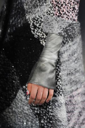 Показ  коллекции сезона Осень-зима 2012-2013 года Haute couture - www.elle.ru - Подиум - фото 404460