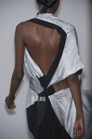 Показ Atelier Gustavo Lins коллекции сезона Осень-зима 2010-2011 года Haute couture - www.elle.ru - Подиум - фото 167293