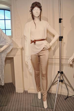 Показ Modernist for Ghost коллекции сезона Весна-лето 2010 года prêt-à-porter - www.elle.ru - Подиум - фото 112501