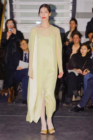 Показ Adeline Andre коллекции сезона Весна-лето 2013 года haute couture - www.elle.ru - Подиум - фото 479644