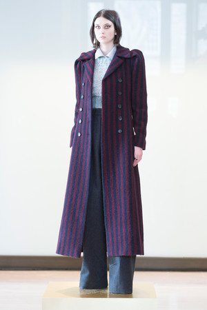 Показ Jill Stuart коллекции сезона Осень-зима 2017-2018 года Prêt-à-porter - www.elle.ru - Подиум - фото 617301