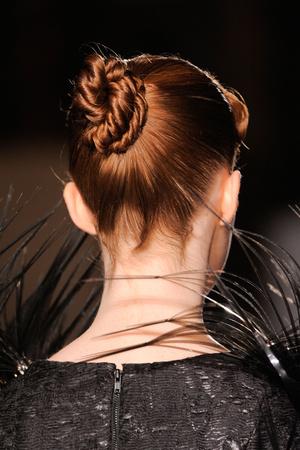 Показ  коллекции сезона Весна-лето 2013 года Haute couture - www.elle.ru - Подиум - фото 478112