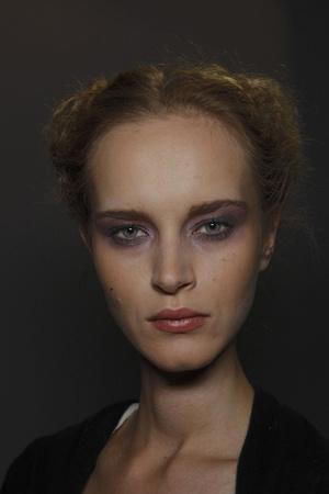 Показ Franc Sorbier коллекции сезона Осень-зима 2010-2011 года Haute couture - www.elle.ru - Подиум - фото 168095