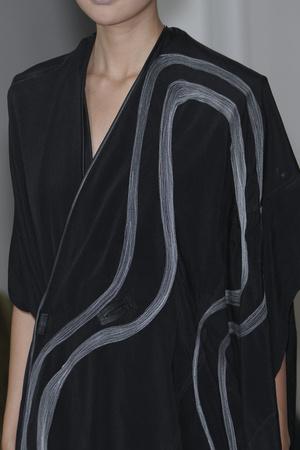 Показ Atelier Gustavo Lins коллекции сезона Осень-зима 2010-2011 года Haute couture - www.elle.ru - Подиум - фото 167292