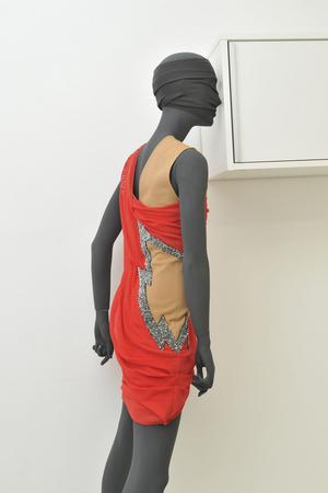 Показ Felipe Oliveira Baptista коллекции сезона Осень-зима 2009-2010 года Haute couture - www.elle.ru - Подиум - фото 87588