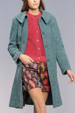 Показ Agnes B. коллекции сезона Осень-зима 2013-2014 года Prêt-à-porter - www.elle.ru - Подиум - фото 546146