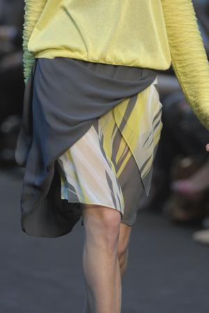Показ Guy Laroche коллекции сезона Весна-лето 2012 года prêt-à-porter - www.elle.ru - Подиум - фото 309875