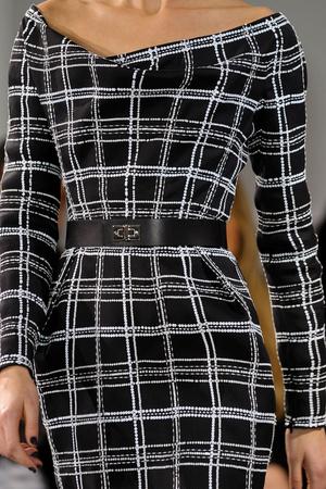 Показ Christian Dior коллекции сезона Весна-лето 2012 года Haute couture - www.elle.ru - Подиум - фото 330810