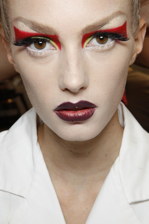 Показ Christian Dior коллекции сезона Осень-зима 2010-2011 года haute couture - www.elle.ru - Подиум - фото 167417