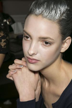 Показ Alexis Mabille коллекции сезона Весна-лето 2013 года Haute couture - www.elle.ru - Подиум - фото 478676